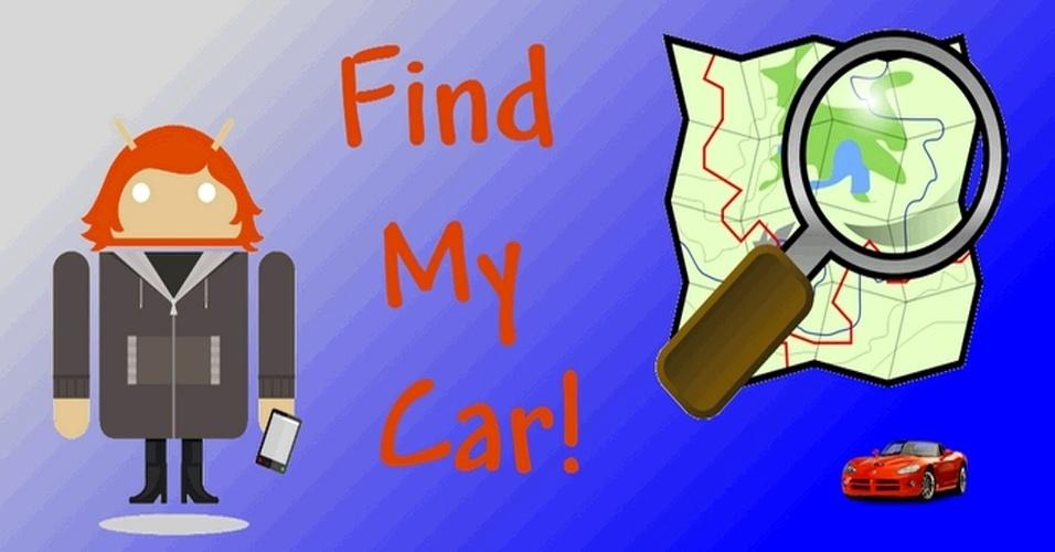 Estacionar um carro nas grandes cidades não é uma tarefa fácil. Pensando nisso, desenvolvedores criaram programas gratuitos que usam recursos como geolocalização para mostrar onde você deixou seu carro. Clique em MAIS para ver as dicas