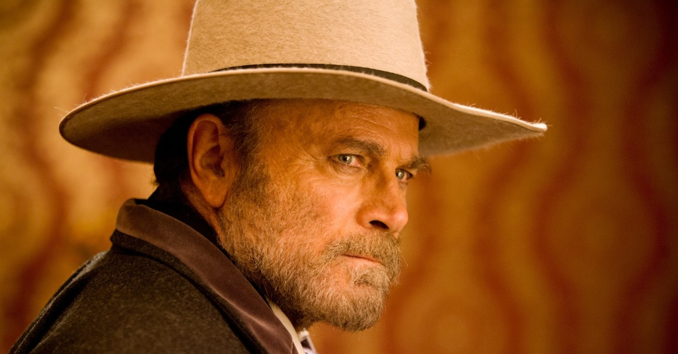 """Novas imagens de """"Django Livre"""", novo longa de Quentin Tarantino foram divulgadas (29/10/12)"""