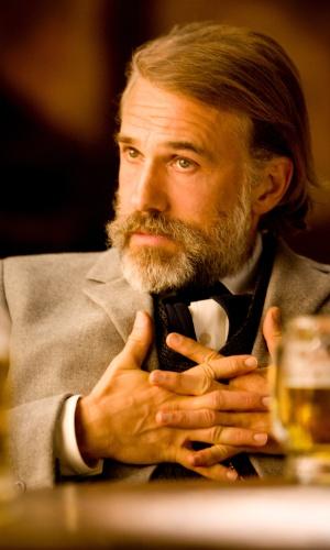 """Novas imagens de """"Django Livre"""", novo longa de Quentin Tarantino foram divulgadas (29/10/12). O ator Christoph Waltz está no elenco"""