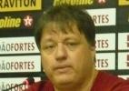 Diretor do Vitória vira favorito para assumir cargo no futebol do Vasco