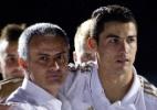 Mourinho critica Cristiano Ronaldo na final da Euro: