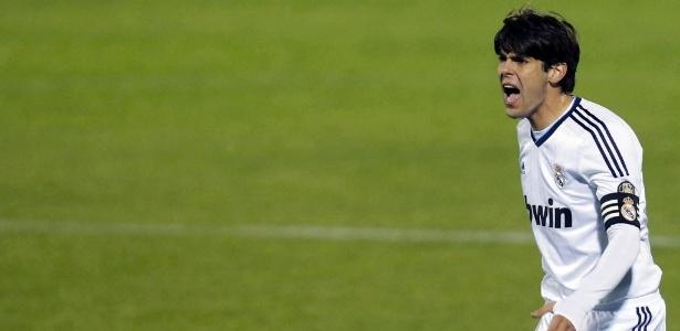 Kaká pode deixar o Real Madrid na próxima janela de transferências internacionais