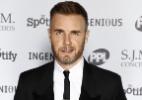 """Se fosse gay, me casaria com você"", diz Elton John a integrante do Take That - John Marshall JM Enternational/Invision/AP"
