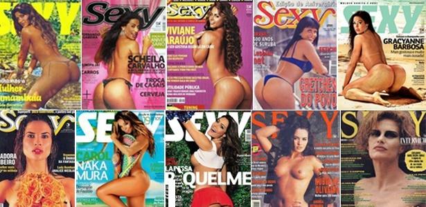 Divulgação/Sexy