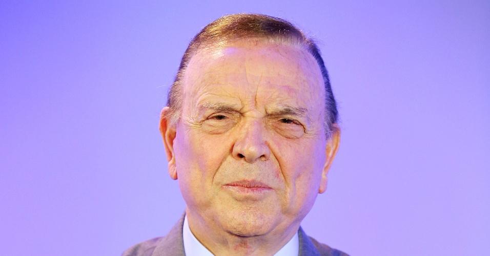 José Maria Marin no Poder e Política