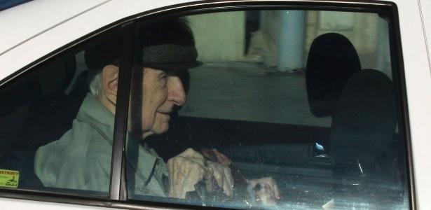 László Csatáry, agente nazista condenado, teve a sentença de prisão perpétua comutada