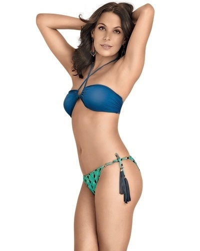 Carolina Ferraz - capa da Shape