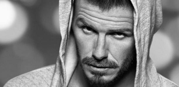 David Beckham apresenta sua nova linha de roupas íntimas, desenvolvida pela H&M