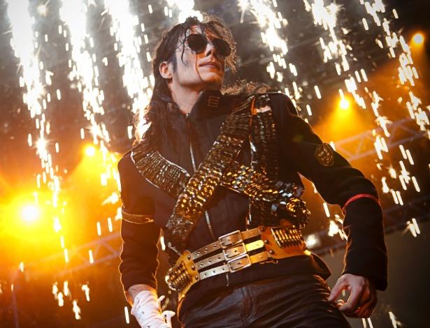 O musical Forever King of Pop será encenado no Brasil no primeiro semestre de 2013