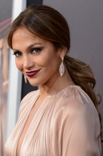 Rabo de cavalo - Jennifer Lopez