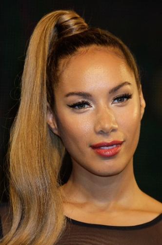Rabo de cavalo - Leona Lewis