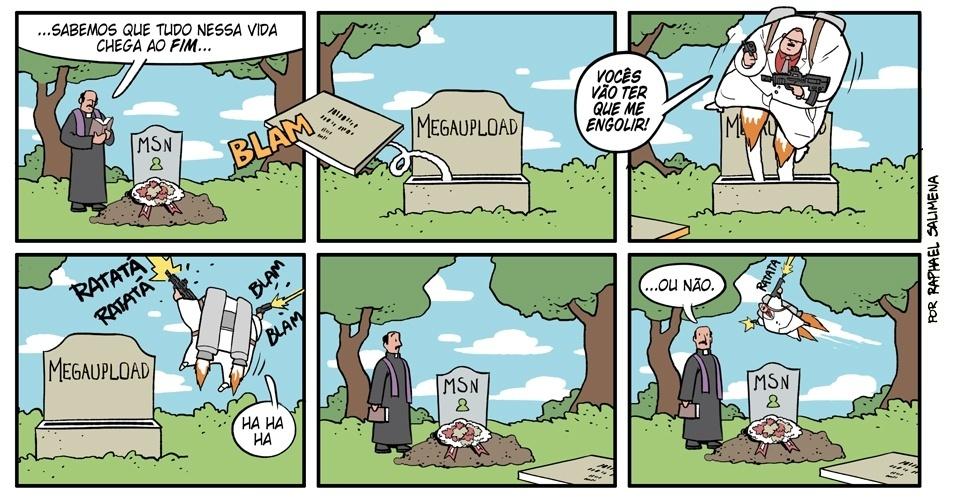 """""""A volta dos que não foram"""" - 10/11/2012"""