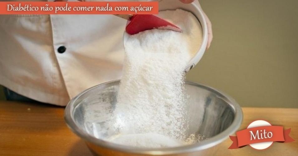 açúcar, mito ou verdade