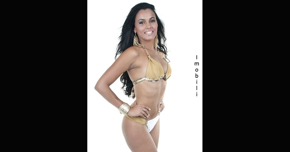 Miss Imobili, Emy Nicacio