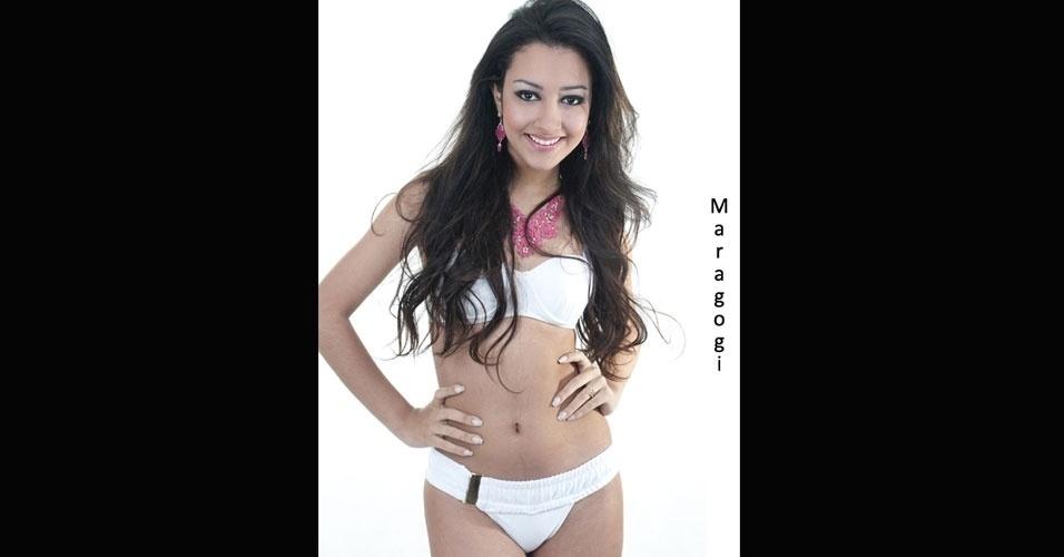 Miss Maragogi, Gabriela Garrido
