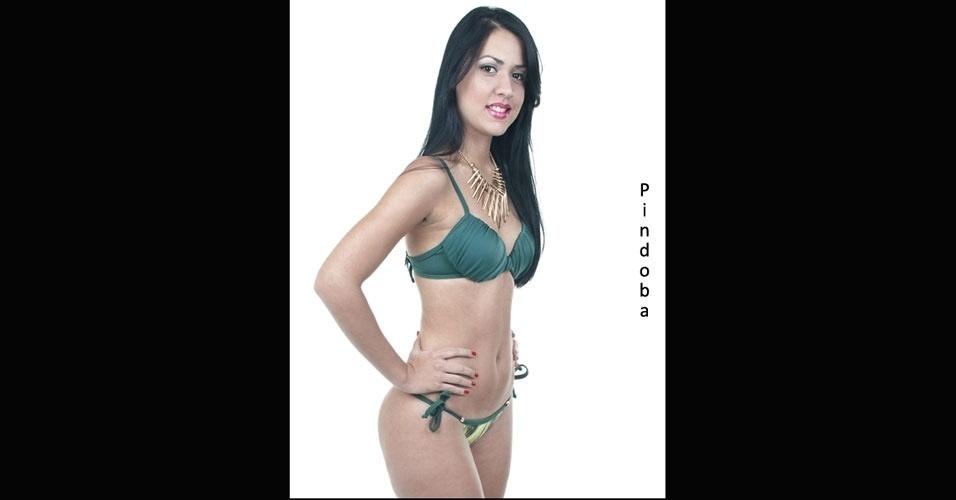 Miss Pindoba, Renata Oliveira