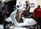 Scooters vão além do modismo e garantem faturamento das marcas - Aldo Tizzani/Infotomo