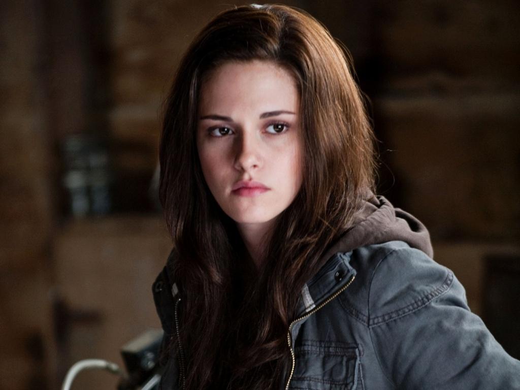 Kristen Stewart em cena de