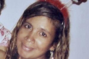 Greice Soares Roque, 26, foi morta por asfixia. Um sargento da Marinha confessou o crime, diz polícia