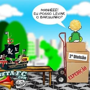 Corneta FC: A casa caiu e o Palmeiras já começa a organizar a mudança