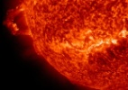 Nasa/SDO/Steele Hill
