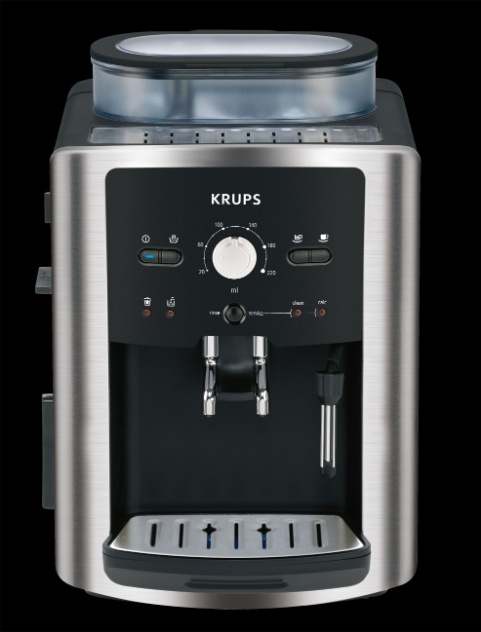 Da marca alemã Krups (SAC 0800 7257 877), a cafeteira Espresseria Automática XP7210 tem um moinho integrado, com seletor de grau de moagem. O eletrodoméstico está à venda por R$ 1999,90 I Preços pesquisados em novembro de 2012 e sujeitos a alterações