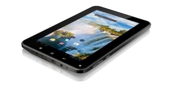 Tablet Diamond possui ótimo touch, boa qualidade de vídeo e áudio sem distorção