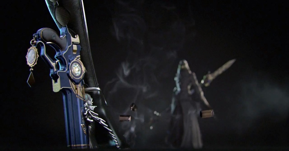"""A bruxa mais gata dos games terá uma continuação exclusiva para Wii U em """"Bayonetta 2"""""""