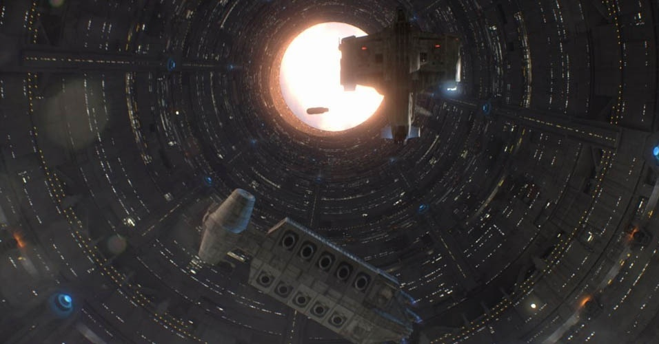 """Em """"Star Wars 1313"""", o jogador vai encarnar um caçador de recompensas que se aprofunda em Coruscant atrás dos criminosos mais perigosos do universo de George Lucas"""