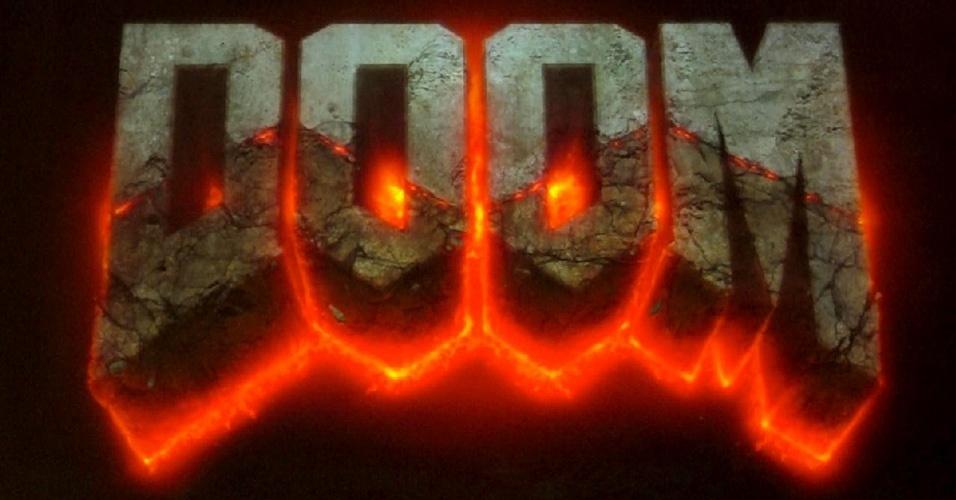 """Já faz quatro anos que """"Doom 4"""" foi anunciado e, de 2008 para cá, muito pouca coisa foi revelada - esperamos que isso mude em 2013"""