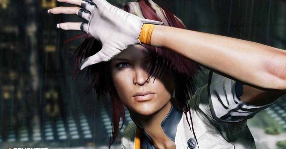 """Manipulação mental, pancadaria e belos gráficos pontuam o promissor """"Remember Me"""", da Capcom"""