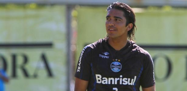 Marcelo Moreno é cobiçado por clubes brasileiros, e Botafogo sondou atacante