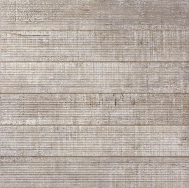 Para a construção de decks, uma alternativa recente é o porcelanato que imita madeira. Com aparência que remete ao eucalipto, esse modelo da Portobello (www.portobello.com.br) tem placas de 60 x 60 cm. À venda por R$ 79,90/m², colocado. (Valor válido somente para o estado de São Paulo)