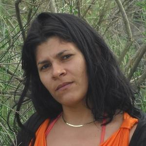 A goiana Vanessa dos Santos Costa, 30, tenta voltar ao Brasil com a ajuda das autoridades de Goiás