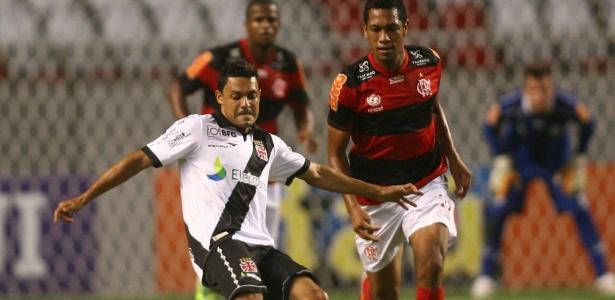 Vasco e Flamengo vão disputar um torneio, em junho, na cidade de Belém do Pará
