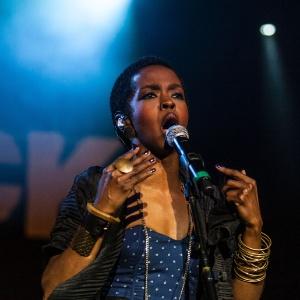 Lauryn Hill está sofrendo uma ação de despejo