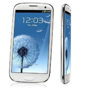 Modelo do Galaxy SIII ainda sem 4G brasileira