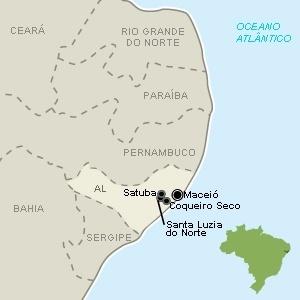 Maceió e mais 3 cidades da região metropolitana passam a ter rodízio no abastecimento de água
