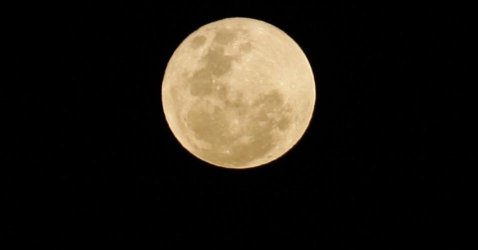 Brasileiros poderão ver a Lua ocultando Júpiter na noite desta quarta-feira