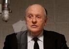 """""""Hitchcock"""", estrelado por Anthony Hopkins, não agrada à crítica - Divulgação"""