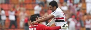 Futebol paulista: Em meio à negociação com Vargas, São Paulo descarta ceder o volante Casemiro ao Napoli