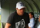 Kleber diz que foi vítima de 'erro médico', mas não guarda mágoa do Grêmio