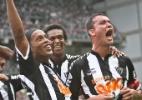 Atlético-MG tem ano marcado por chegada de Ronaldinho, revelação de Bernard e vice no Brasileiro