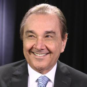O ex-governador José Agripino Maia, presidente nacional do DEM