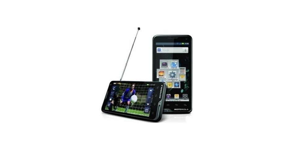 Motorola Atrix XT682