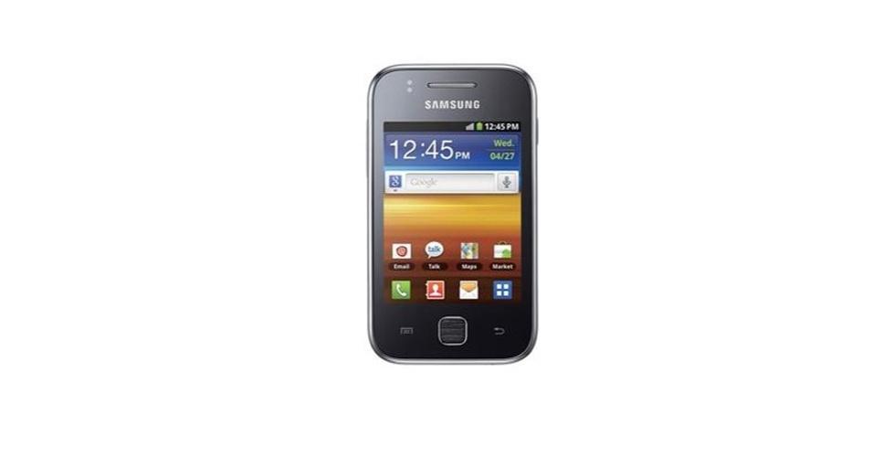 O Galaxy Y TV possui sistema operacional Androi 2.3, processador de 832 MHz, memória expansível até  32GB com cartão SD, câmera de 3,2 megapixels e tela de 3 polegadas. O aparelho é fácil de usar e sintoniza uma grande quantidade de canais. O produto também possui touchscreen impreciso. O preço sugerido é de R$ 500