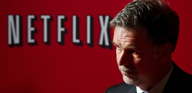 Reed Hastings, CEO do Netflix, anunciou recentemente a expansão do serviço de streaming