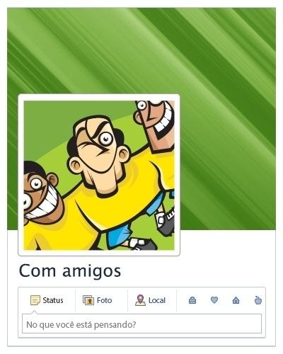 Amigos Facebook Fotos Foto Com Amigos