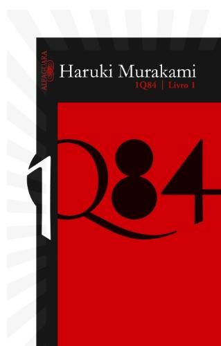 1Q84, Jaruki Murakami, livro, natal