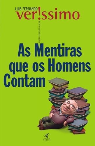 As mentiras que os homens contam, Luis Fernando Veríssimo, ponto de leitura, livro, natal